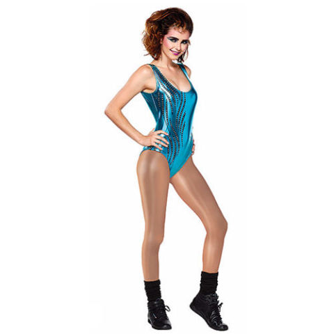 $30 BUY NOW Everyone's favorite female wrestlers from Glow are now the perfect costume for Halloween. This Ruth bodysuit inspired by the Netflix hit will let everyone know not to mess with you.
