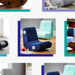 Small Gaming Chair Accent Chairs For Living Room 10 Best Of 2018 Comfy Video Game