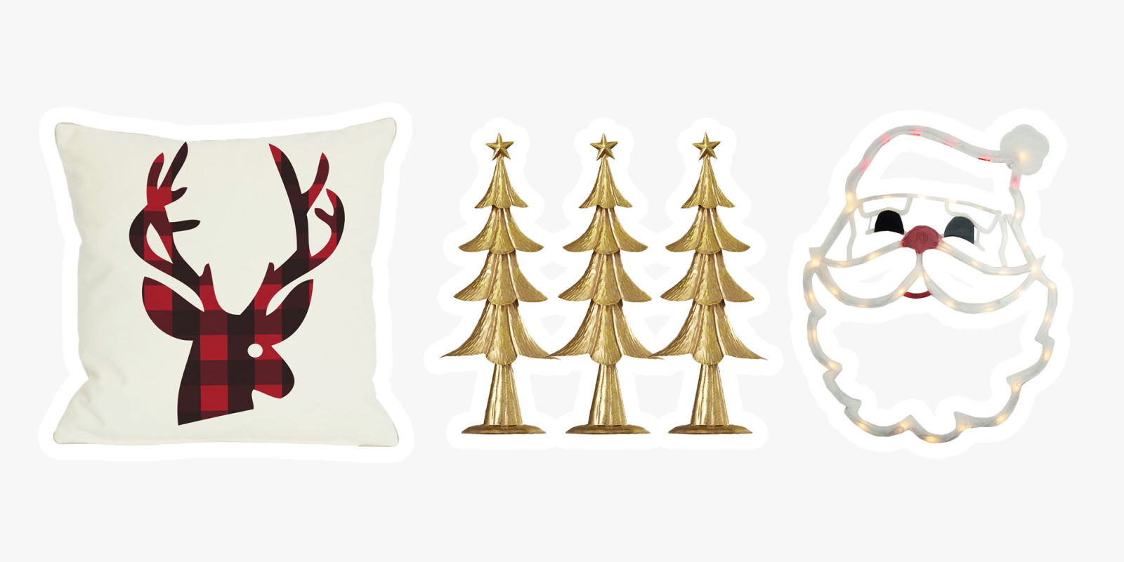 21 Best Cheap Christmas Decorations For 2018