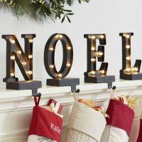 15 Best Christmas Stocking Hangers for 2018 - Christmas ...