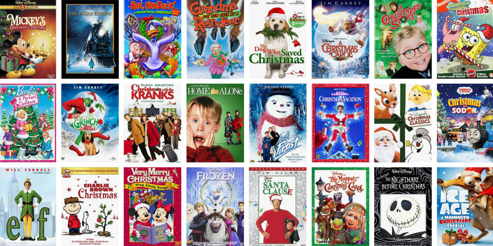 Image result for christmas movies