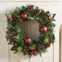 10 Best Outdoor Christmas Wreaths for 2018 - Festive ...