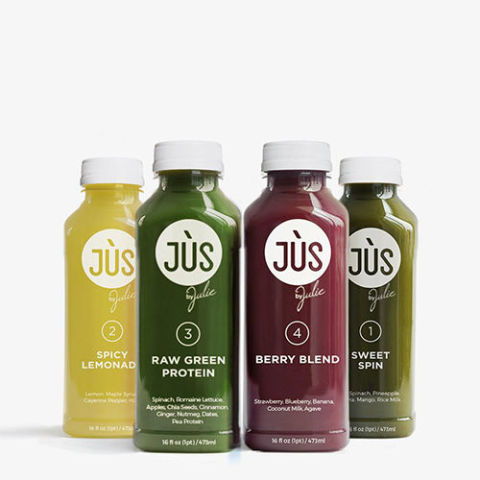 10 Best Juice Cleanses to Start 2018 Off Right - Detox ...