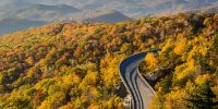 10 Best Scenic Drives to Take in America - Beautiful Road ...