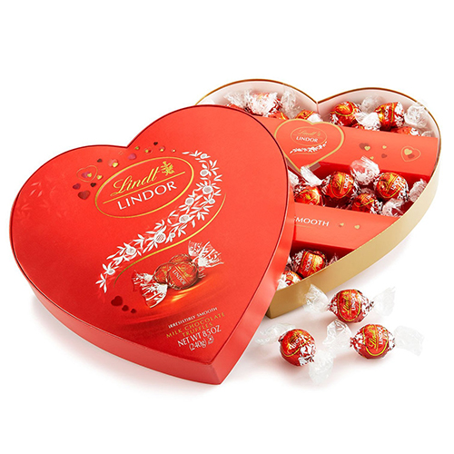 10 Best Assorted Chocolate Boxes for Valentine39s Day 2018