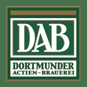 DAB Dortmunder logo