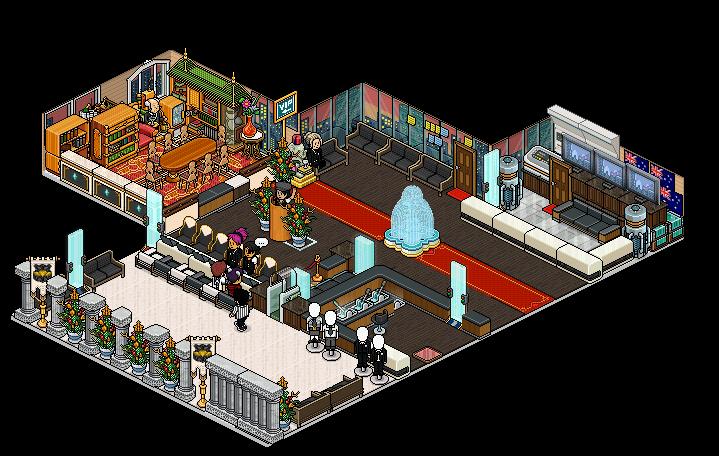 Day Room Ideas