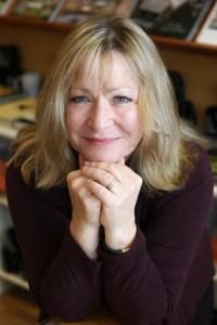 anna author picture