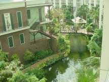 Opryland Hotel Site Of 2002 Apm