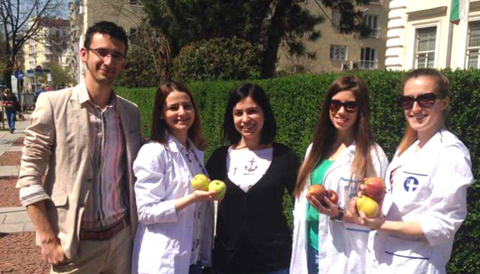 БФСА ден здравния работник