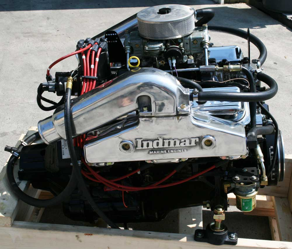 Indmar Engine Wiring Diagram