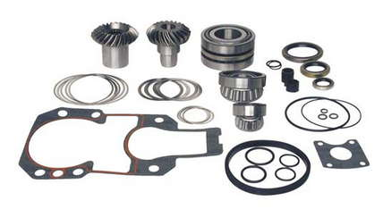 Gear Set Kit Upper for Mercruiser 1.5 1.47 Ratio 20-22