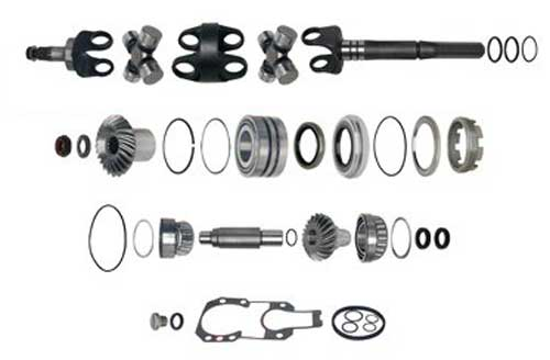 Rebuild Kit Upper Unit for Mercruiser Alpha Gen 2 20:24 1