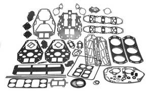 Head Gaskets and Powerhead Gaskets for Mercury Mariner
