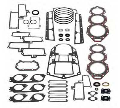 Gasket Set Powerhead for Johnson Evinrude V6 185 200 225