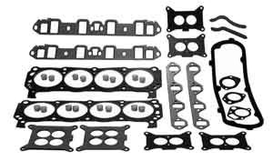 Head Gaskets and Sets : Marine Engines|Manifolds|Risers