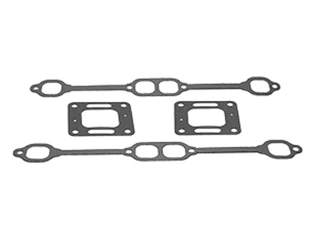 Exhaust Gaskets and Mounting Kits for Mercruiser Inboards