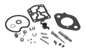 Carburetor Service Kits for Mercury Mariner Outboards