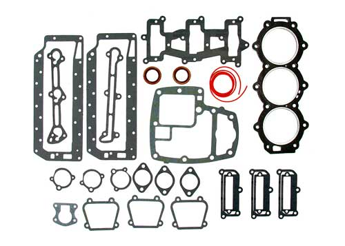 Gasket Set Powerhead for Force 3 Cylinder 90 HP 1991-1994