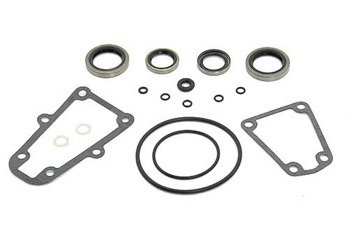 Lower Unit Seal Kits for Johnson Evinrude Outboards
