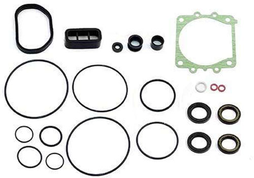 Seal Kit Lower Unit for Yamaha Outboard F200 F225 02-05