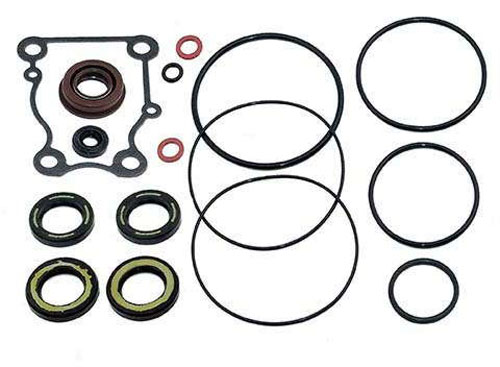 Seal Kit Lower Unit for Yamaha Outboard F50 2001 62Y-W0001