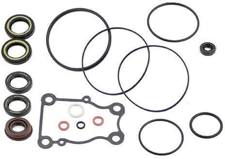 Seal Kit Lower Unit for Yamaha F60 02-04 Outboard 69W