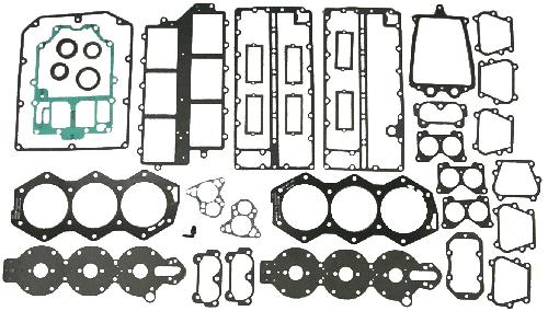 Head Gaskets and Power Head Gaskets for Johnson Evinrude
