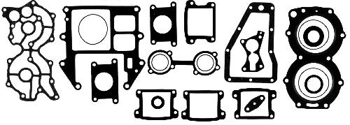 Gaskets for Yamaha Outboards