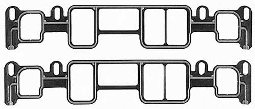 Gasket Intake Manifold Set Marine GM V6 4.3L Vortec 96-up