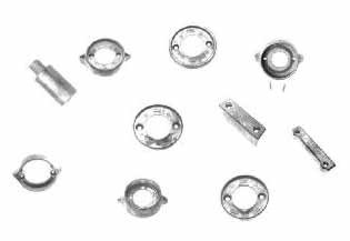 Miscellaneous Parts for Volvo Penta Sterndrives