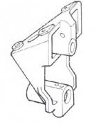 Engine Mounts : ebasicpower.com, Marine Engine Parts