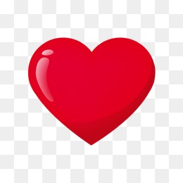 【紅色愛心素材】免費下載_紅色愛心圖片大全_千庫網png