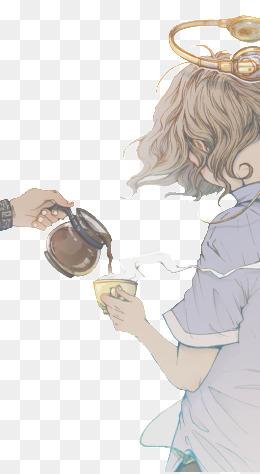 【倒咖啡素材】_倒咖啡圖片大全_倒咖啡素材免費下載_千庫網png