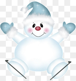 【q版雪人素材】免費下載_q版雪人圖片大全_千庫網png