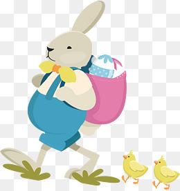 【兔媽媽素材】_兔媽媽圖片大全_兔媽媽素材免費下載_千庫網png