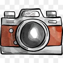 【卡通相機素材】免費下載_卡通相機圖片大全_千庫網png