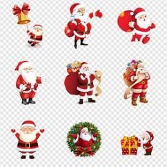 Red Kitchen Chairs Remodel Okc 圣诞节海报贺卡明信片元素图片素材_模板下载(9.36mb)_动漫人物大全_人物形象-我图网