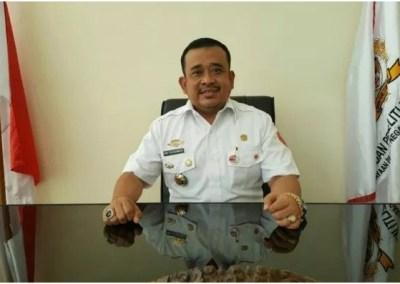 Ketua Umum BPI KPNPA RI Pusat, Resmi Mendaftar Sebagai Calon Komisioner KPK