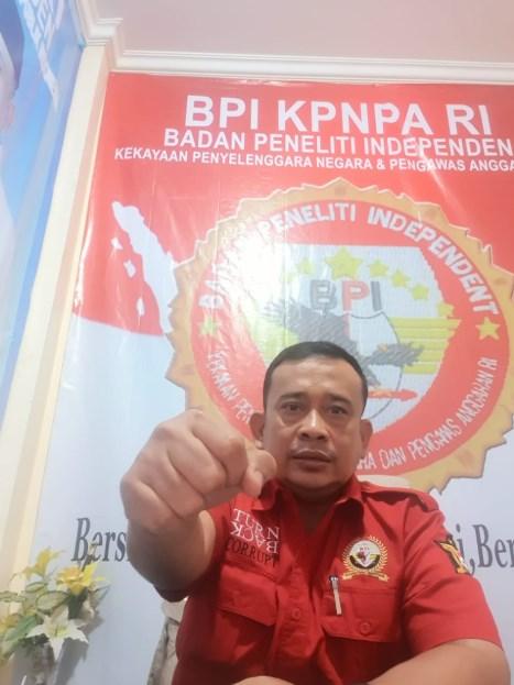 Kasus Djoko Tjandra: Minta Mundur Kapolri, Presidium IPW Jangan Latah