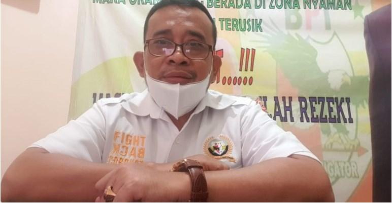 BPI KPNPA RI Berikan Award Kepada Kejaksaan & Kepolisian di Indonesia, Kategori Kepuasan Publik & Kawasan Bersih Korupsi