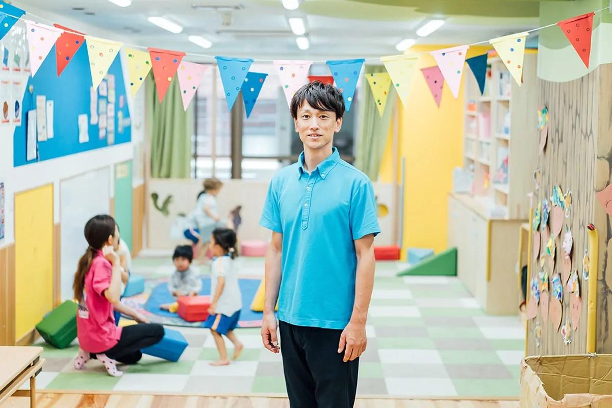 自ら考え、英語で発信する子どもを育てたい | Bplatz 大阪産業創造館 中小企業情報サイト「ビープラッツ」