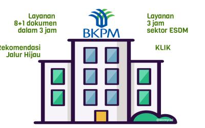 BKPM Permudah Proses Perizinan