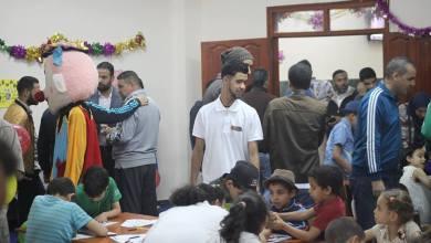 Photo of برنامج سينما وألوان بمناسبة عيد الطفولة