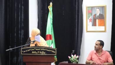 Photo of استئناف نشاط النادي الادبي