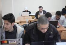 Photo of مسابقة برمجيات لنادي المطورين للمكتبة الرئيسية