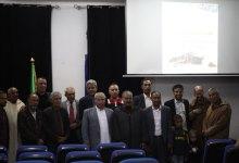 Photo of العدد الخامس من شموع .. مع بيت الشعر الجزائري