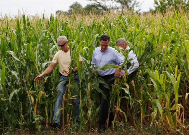 Politics of Drought