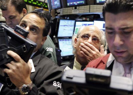 Magnitude of 2008 Stock Market Crash Hard to Grasp