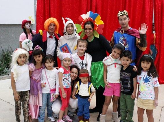 IV Encuentro de Personajes del Libro Infantil (65)